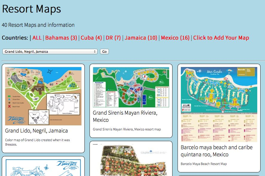 Maps gumiabroncs Image collections